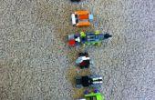 Devastator transformadores de LEGO