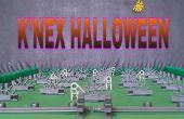 ¡ Celebra Halloween con K'nex este año!