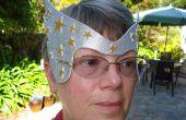 ¿Fácil mascarilla para usar con gafas