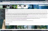 Hacer un sitio web libre de totalmente