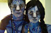 Traje de Avatar DIY! (para barato!)