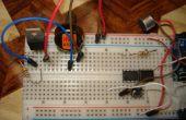 Regulador de voltaje versátil con LM317