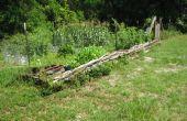 Muy baja Buck y altamente ecológico jardín