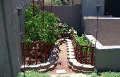 Jardín versión 2.0