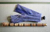 Shakuhachi flauta