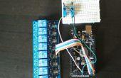 Primer paso para su smarthome con Arduino