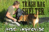 Sobrevivir sin estilo - el refugio de la bolsa de basura final