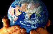 Utilizar Internet para ayudar a organizaciones de caridad alrededor del mundo