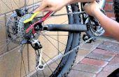Consejos de mantenimiento de la bicicleta