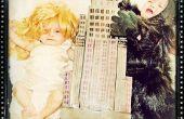King Kong y Ann Darrow trajes