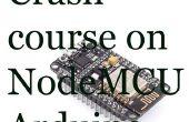 Guia para Nodemcu (ESP8266) en el IDE de Arduino