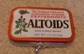 Otro cargador de Ipod de Altoids