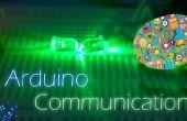 Comunicación de Arduino