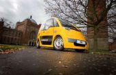 Energía renovable para motor para vehículo