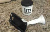 Cono del altavoz de teléfono inteligente INSTAMORPH y soporte
