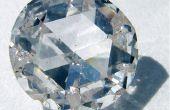 Cómo crear un hermoso diamante