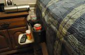 Sofá/cama carrito