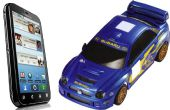 Coche RC Android