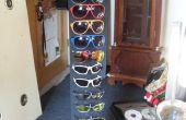 Rack de gafas de sol