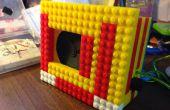 Construir un sistema de altavoces sencillo con LEGO!
