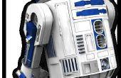 K'nex R2-D2