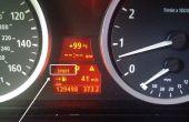 """BMW 530i - BMW el añadir """"Modo deportivo"""" botón Hack"""
