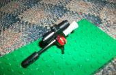 Un Rifle de francotirador de Lego