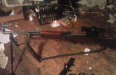 Cómo a la vista en su Rifle