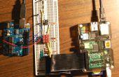Arduino a RPi: tres formas de convertir voltios 5 a 3,3 voltios