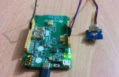 Sensor de salas utilizando Linkit uno