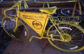 Cómo obtener piezas de la bici gratis legalmente