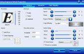 Epilog Laser corte y grabado de lección 2 de comprensión: entender las opciones de impresión de ordenador