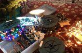 Luces de Navidad de Arduino