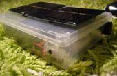 Cómo hacer un cargador usb solar barato