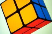 Cómo arruinar un cubo de Rubiks