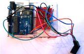 Inalámbrico de temperatura y Monitor de humedad con ESP8266