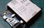 Arduino ISP a ATTiny85
