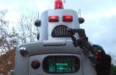 Mal funcionamiento del Robot