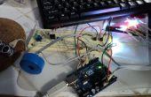 Arduino para principiantes y básicos electrónica Kit cartilla