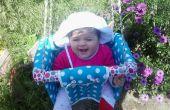 Columpio Bebe (Baby Swing)