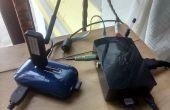 Convertir el Raspberry Pi en un dispositivo Bluetooth que es detectable por el cliente de control remoto bluetooth