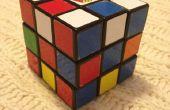 Cubo de Superflipped Rubik