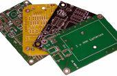 Comentarios de fabricantes del PWB proceso de diseño de PCB barato