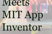 Curso de MIT App Inventor y Arduino