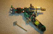 K'nex Ray Gun / pistola