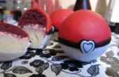 Pokelove--de color coordinado dos capas mini tortas!