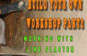 Construir su propio taller parte 2 - cal