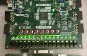 Proyecto 1.1: Introducción a la ingeniería Digital y tableros FPGA
