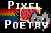 Poesía magnética Pixel