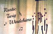 Ramita DIY Windchime